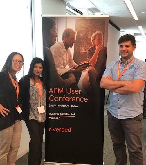 APM Conference Team