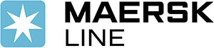 Maersk Line Customer Logo
